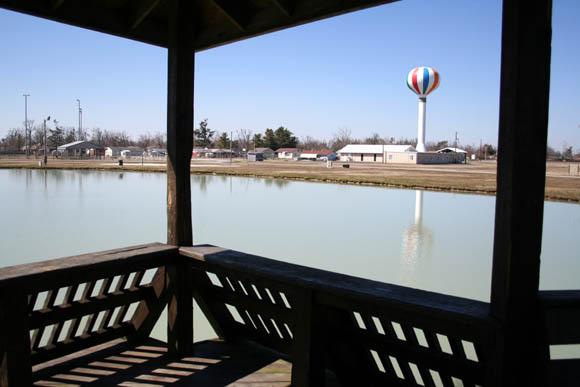 Walnut Ridge City Youth Fishing Derby