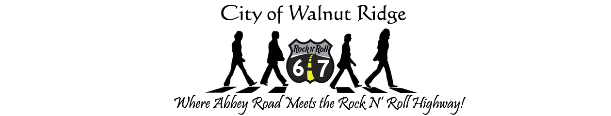 City Of Walnut Ridge
